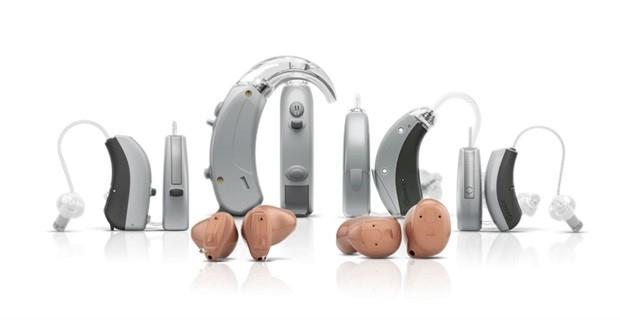 Aparaty słuchowe - pomożemy wybrać odpowiedni