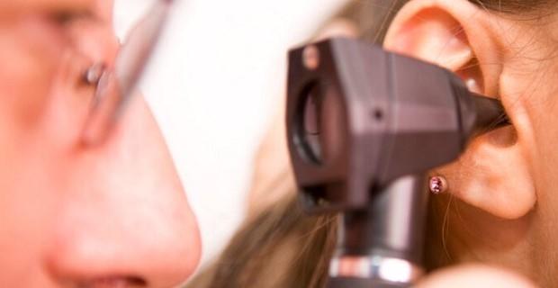 Lekarz od słuchu poleca odpowiednie leczenie